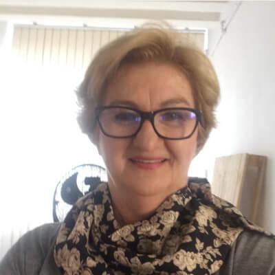 Barbara Izydorczyk