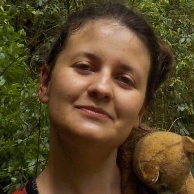 Kasia Bakuła