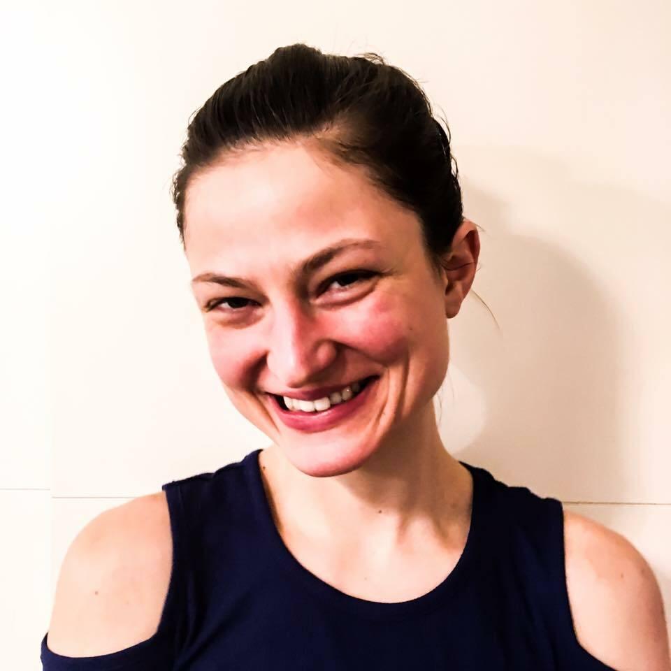 Małgorzata Chrzanowska