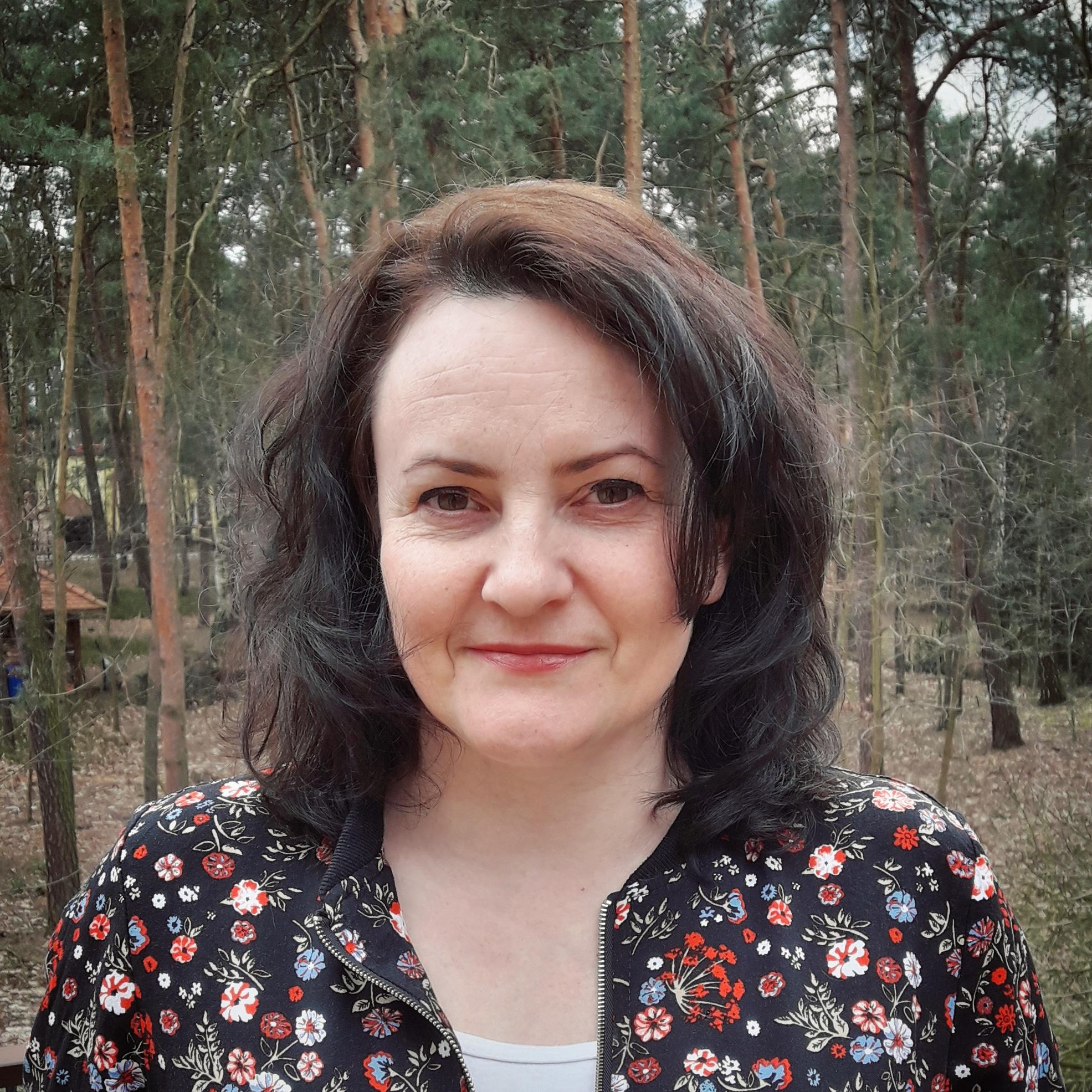 Joanna Zgarzańska