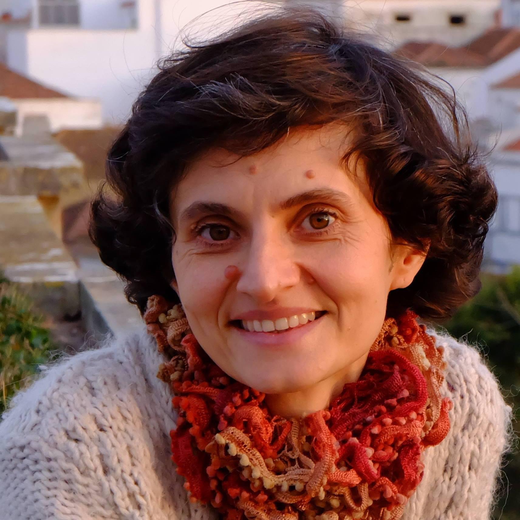 Aleksandra Ewa Berg