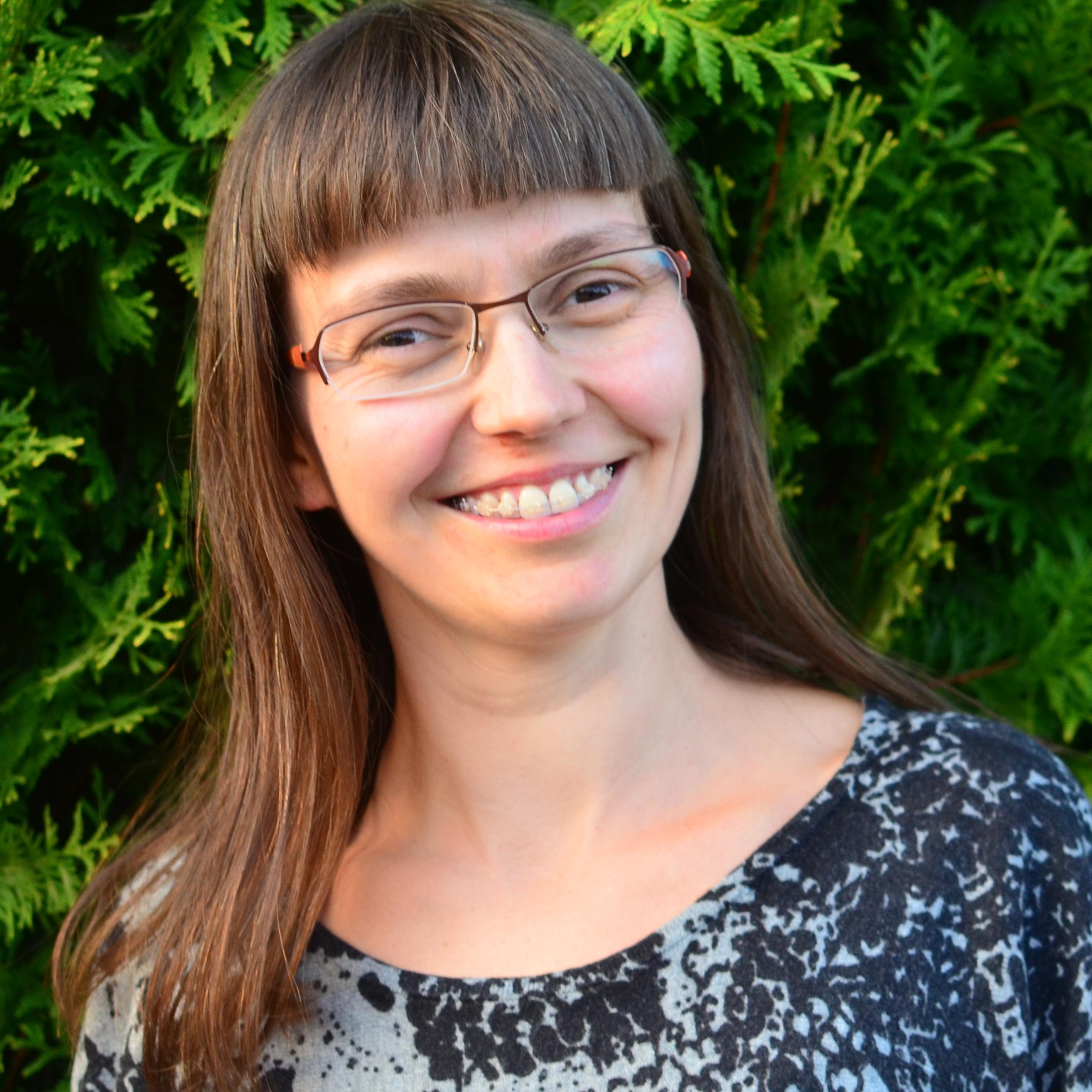 Monika Szkudlarek